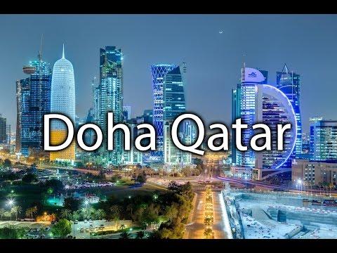 Doha Qatar Tour vlog #1