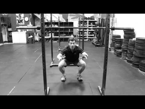 Common Mistakes: Squat