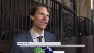 Equitation : les meilleurs cavaliers du monde attendus dans la cité royale
