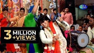 मेहंदीपुर के बालाजी तनै देखन न तरसगी || Anju Sehrawat || New Hit Balaji Bhajan