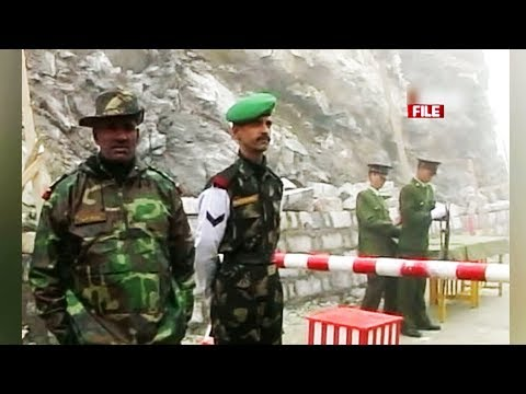 China, India border dispute hits 30-day mark