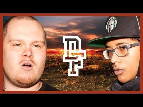 BIG J VS LEFTY | Don't Flop Rap Battle