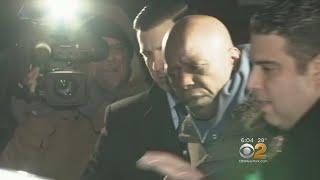 Man Arrested In Elderly Assault