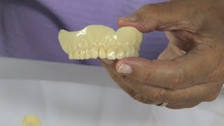 All-in-One Denture Tray | Good Fit ® Expedited Denture Systems