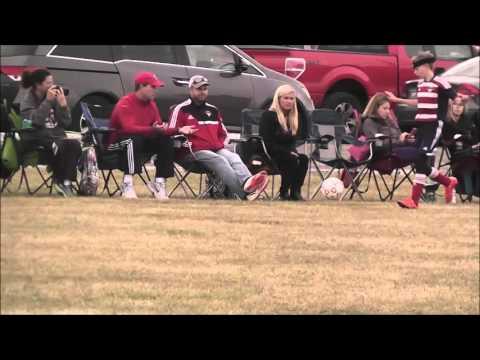 SIUwhite vs Alliance FC Bargersville IN_U11