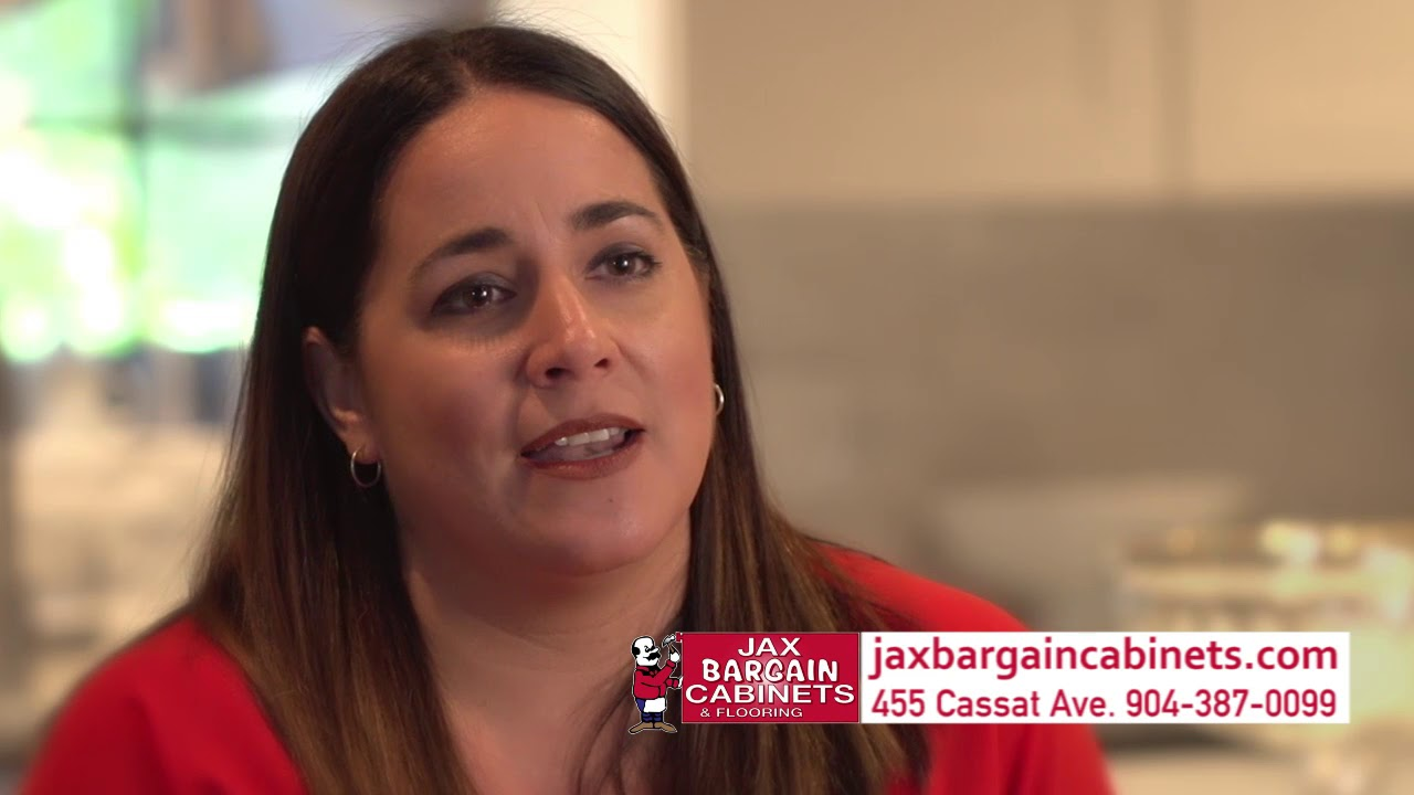 Jax Bargain Cabinets Flooring You