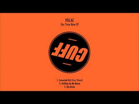 Volac - Big Booty (Original Mix) [CUFF] Official