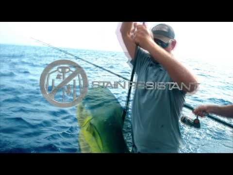 Offshore Armour (Under Armour Fishing Commercial) 60 sec