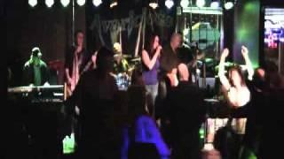 Avaricious Band:  Omaha Nebraska