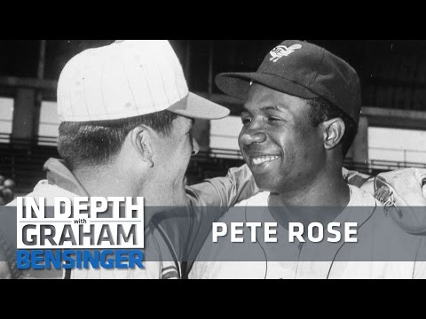 Pete Rose: Reds frowned on friendship with black teammates
