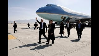 Air Force One: The World's Most Recognizable Airplane (2002)