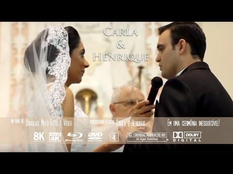 Teaser Casamento Carla e Henrique por DOUGLAS MELO FOTO E VÍDEO www.douglasmelo.com (11) 2501-8007