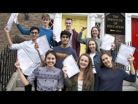Leaving Cert Advice from the Class of 2017