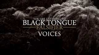 BLACK TONGUE - Falsifier - [Full EP] [OFFICIAL] [HD]