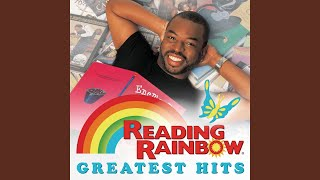 Reading Rainbow Theme Song