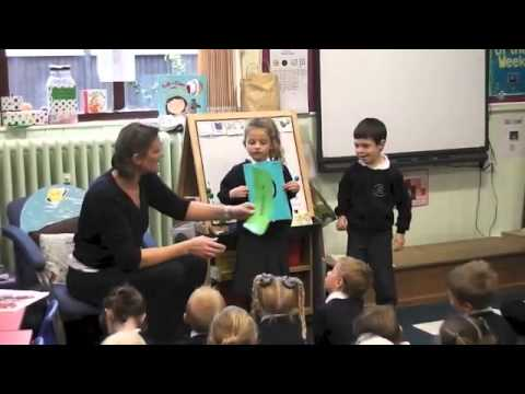 Phonics in year one