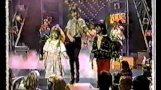 Kids Incorporated - Club at the end of the street (1991)
