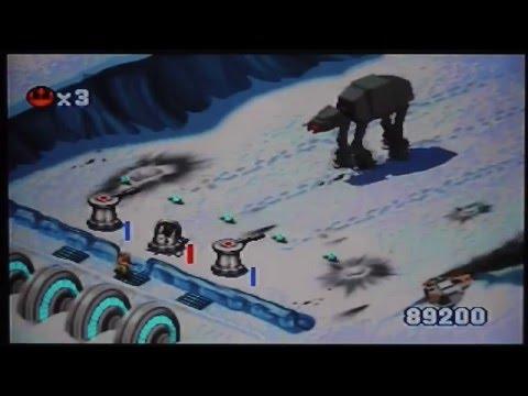 Witchfinder's Gaming Vault: Star Wars Millennium Falcon Plug & Play TV Game