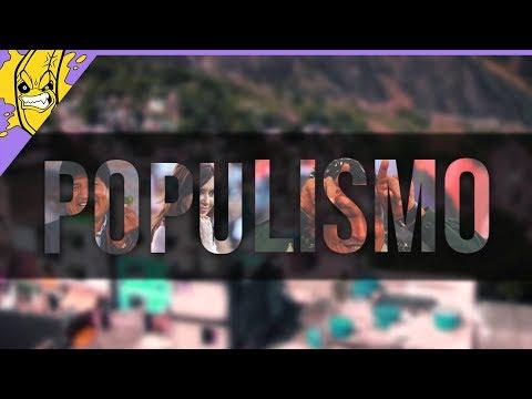 por-qué-falla-la-polÍtica-en-amÉrica-latina-|-populismo