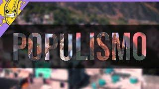 Por qué FALLA la POLÍTICA en AMÉRICA LATINA | POPULISMO