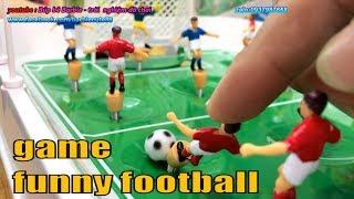 - chi  bng mi vi c ch  banh c  o table football best skills