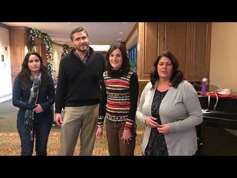 Testimonial (Wisconsin Dental Study Club)