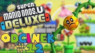 DŻUNGLA OLBRZYMÓW - New Super Mario Bros. U Deluxe #12