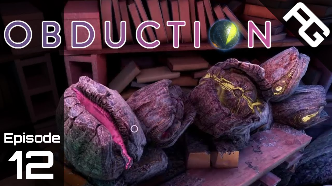 Farleyu0027s Bedroom And Diary   Obduction Full Playthrough   Episode 12    Letu0027s Play Obduction Blind   YouTube