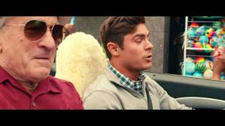 DIRTY PAPY Bande Annonce VF