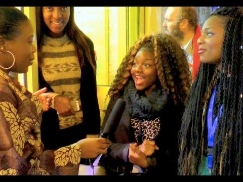 "Nigerians in Peckham - tour of ""Little Lagos"" in London!"