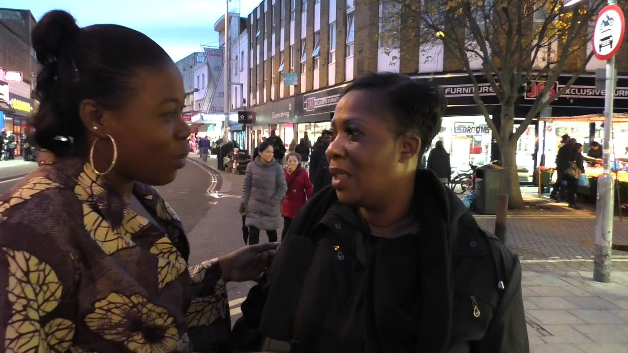 London's Little Lagos: A look at Nigerian life in the