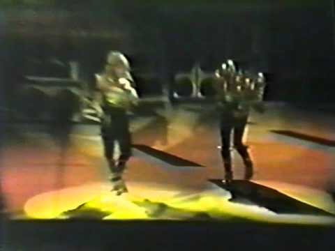 David Lee Roth Live Montreal 1986