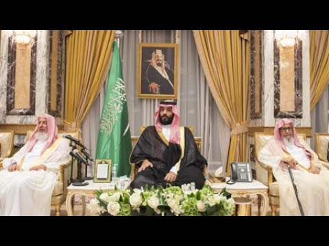 13 Demands on Qatar Escalate Saudi-Led Standoff