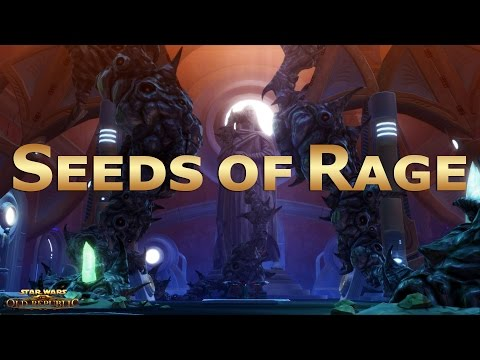 SWTOR: Seeds of Rage - Republic Story