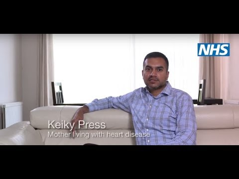NHS Be Clear on Cancer Respiratory - Keiky Press' story