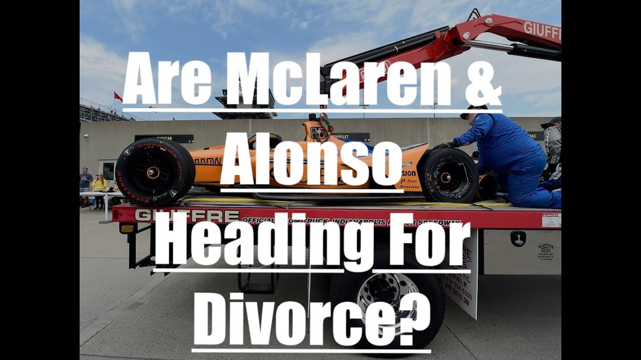MP281 -  Alonso & McLaren? Do F1 Teams Have Too Much Control?... & Other Q's.