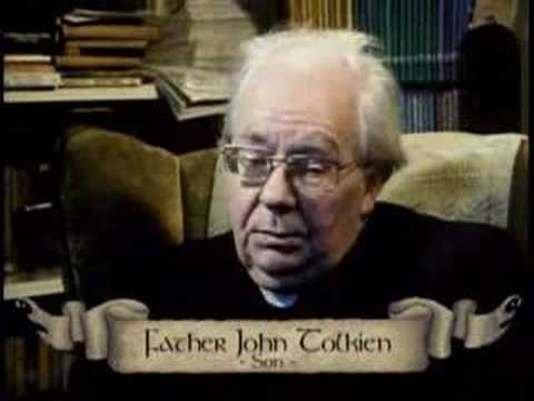 Image result for Father John Tolkien