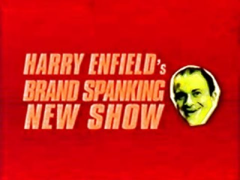 Harry Enfield's Brand Spanking New Show - Episode 01