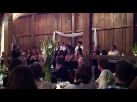 Jai Ho performed by Pequea Valley High School Chamber Singers