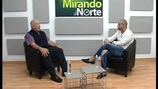 """Mirando al Norte - Entrevista a Manuel Reyes """"San Juan de la Rambla somos todos"""""""