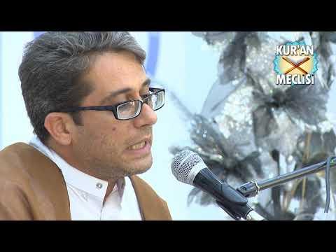 8.Bölüm (Vahid Nazarian - Kuran Tilaveti) - Kur'an Meclisi İstanbul 2017 HD
