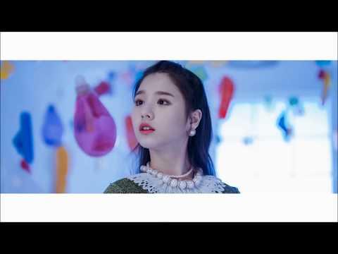 "[FMV] (이달의 소녀) LOONA/Olivia Hye & Go Won ""Rosy"" Feat. HeeJin"