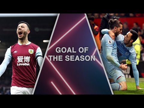 PILEDRIVERS, SPECTACULARS & TEAM GOALS | GOAL OF THE SEASON 2019/20 | VOTE NOW