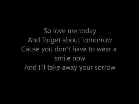 Flower Child - Lee Dewyze (Lyrics)