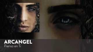 4. Arcangel - Pienso En Ti