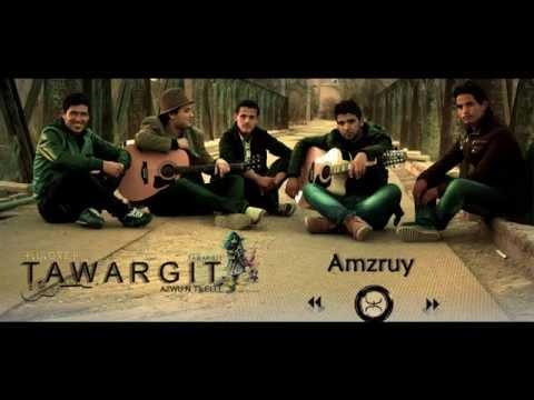 Tawargit - Amezruy (With Lyrics)