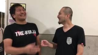 第3回おきなわ新喜劇ツアー沖縄県内公演には、DA PUMPのISSAさんが出演...