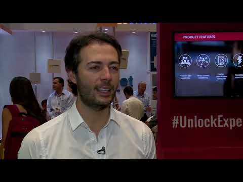 Daniel Quintero, Viceministro de Economia digital en Andicom 2017 C38 N1 #ViveDigitalTV
