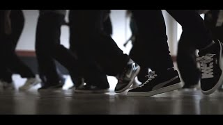 MaMSoN House Dance Workshop