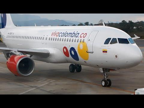FSX HD 737 Lan Colombia Extreme Landing Bucaramanga by Cristian Orozco